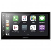 Pioneer SPH-DA250DAB Multimedya Apple CarPlay Android Auto Weblink Sistemi