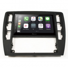 Pioneer Volkswagen Passat B5 Apple CarPlay Android Auto Multimedya Sistemi