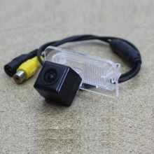 Plakalık Geri Görüş Kamerası Mercedes A180