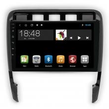 Porsche Cayenne 9 inç Android Navigasyon ve Multimedya Sistemi