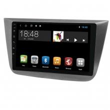 Seat Altea 9 inç Android Navigasyon ve Multimedya Sistemi