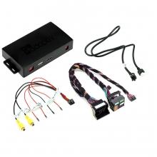 Seat Ateca Leon ibiza Toledo için Geri Görüş Kamerası ve HDMI Video Arayüzü interface