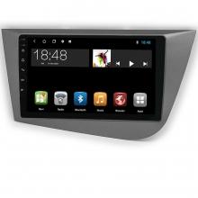 Seat Leon 9 inç Android Navigasyon ve Multimedya Sistemi