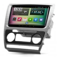 Skoda Octavia Android Navigasyon ve Multimedya Sistemi Digital Klima (VW)
