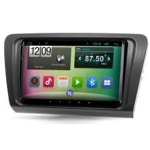 Skoda Octavia Android Navigasyon ve Multimedya Sistemi (VW)