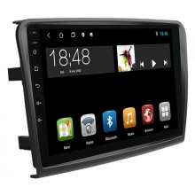 Skoda Superb 10.1 inç Android Navigasyon ve Multimedya Sistemi