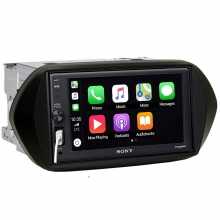 Sony FIAT Egea Apple CarPlay Multimedya Sistemi
