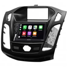 Sony Ford Focus Apple CarPlay Multimedya Sistemi
