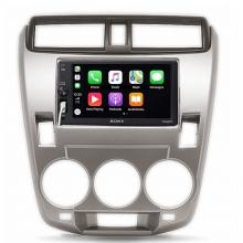 SONY Honda City Analog Klima Car Play Multimedya Sistemi