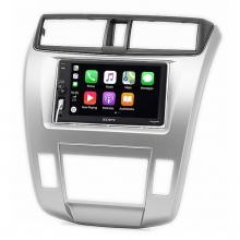 SONY Honda City Digital Klima Car Play Multimedya Sistemi