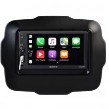 Sony JEEP Renegade Apple CarPlay Multimedya Sistemi