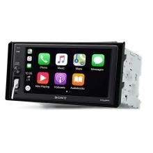 Sony Kia Sportage Apple CarPlay Multimedya Sistemi