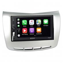 Sony Lancia Delta Apple CarPlay Multimedya Sistemi
