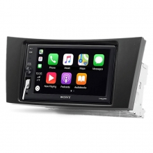 Sony MERCEDES BENZ E-Class W211 Apple CarPlay Multimedya Sistemi