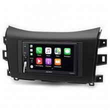 Sony NISSAN Navara Apple CarPlay Multimedya Sistemi
