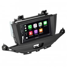 Sony Opel Astra K Apple CarPlay Multimedya Sistemi