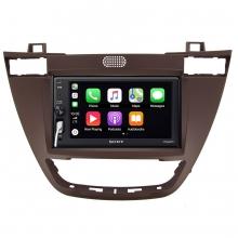Sony Opel insignia Apple CarPlay Multimedya Sistemi