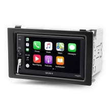 Sony Saab 9-3 Apple CarPlay Multimedya Sistemi