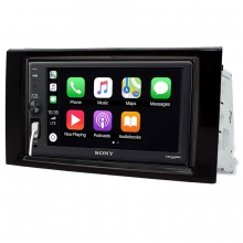Sony Seat Leon FR Apple CarPlay Multimedya Sistemi