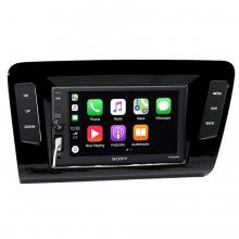 Sony Skoda Octavia Apple CarPlay Multimedya Sistemi