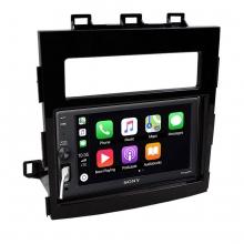 Sony Subaru İmpreza Apple CarPlay Multimedya Sistemi