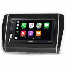 Sony Suzuki Swift Apple CarPlay Multimedya Sistemi