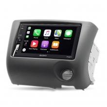 Sony Toyota Yaris Apple CarPlay Multimedya Sistemi