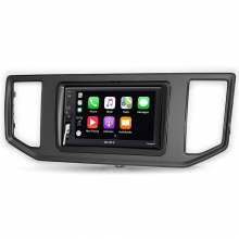Sony Volkswagen Crafter Apple CarPlay Multimedya Sistemi
