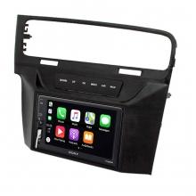 Sony VOLKSWAGEN Golf 7 Apple CarPlay Multimedya Sistemi