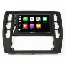 Sony Volkswagen Passat B5 Apple CarPlay Multimedya Sistemi
