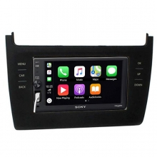 Sony Volkswagen Polo Apple CarPlay Multimedya Sistemi