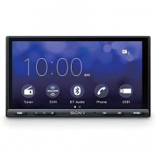 Sony XAV-AX5000 Multimedya CarPlay Android Auto Double Oto Teyp