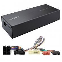 Sony XM-S400D Hyundai Kia Ses Sistemi Güçlendirme Seti