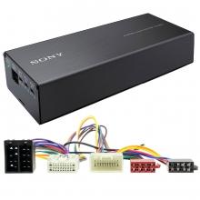 Sony XM-S400D Mitsubishi Ses Sistemi Güçlendirme Seti