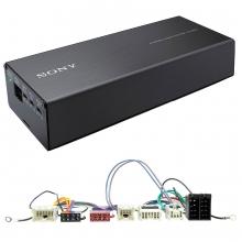 Sony XM-S400D Nissan Ses Sistemi Güçlendirme Seti