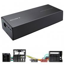 Sony XM-S400D Renault Ses Sistemi Güçlendirme Seti