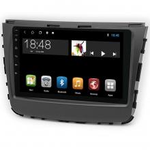 SsangYong MussoGrand 9 inç Android Navigasyon ve Multimedya Sistemi