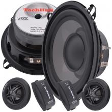 Techlink TE-510 13 cm 280 Watt Mid Oto Hoparlör