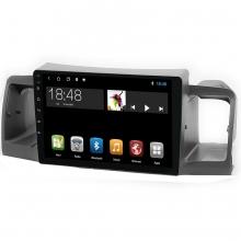 Toyota Corolla 9 inç Android Navigasyon ve Multimedya Sistemi