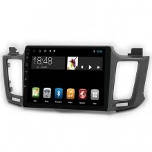 Toyota RAV4 10.1 inç Android Navigasyon ve Multimedya Sistemi