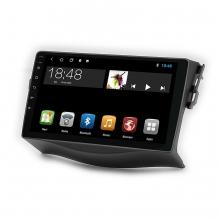 Toyota RAV4 9 inç Android Navigasyon ve Multimedya Sistemi