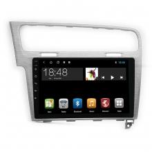 Volkswagen Golf 7 10.1 inç Android Navigasyon ve Multimedya Sistemi