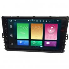 Volkswagen Polo Caravelle Transporter Android Navigasyon ve Multimedya Sistemi