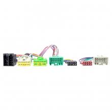 Volvo iSO T Kablo Dönüştürme Soketi